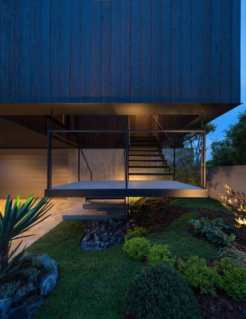『桜島の住宅』設計実績建築写真・竣工写真・インテリア写真4