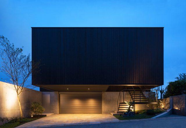 『桜島の住宅』設計実績建築写真・竣工写真・インテリア写真3