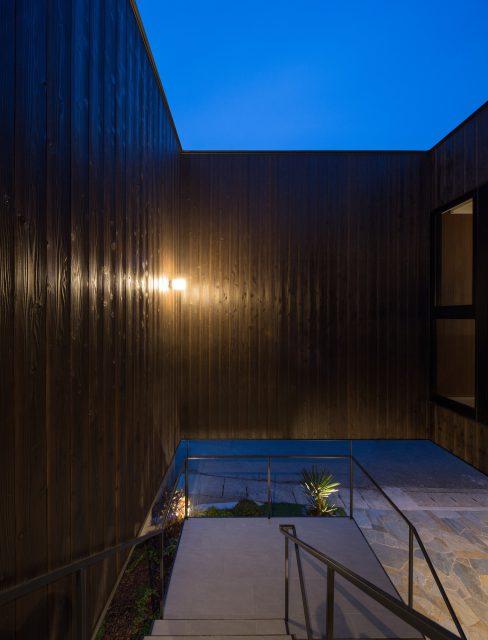 『桜島の住宅』設計実績建築写真・竣工写真・インテリア写真5