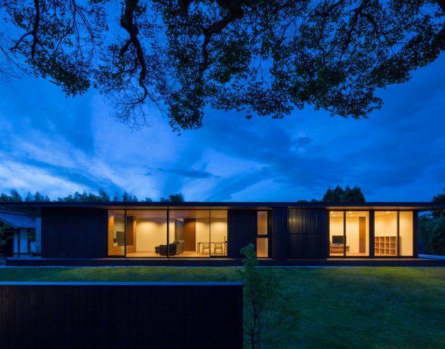 『島崎の家』設計実績建築写真・竣工写真・インテリア写真10