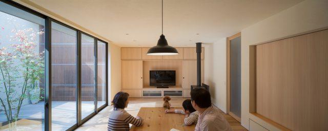 『玖珠の住宅』設計実績建築写真・竣工写真・インテリア写真7