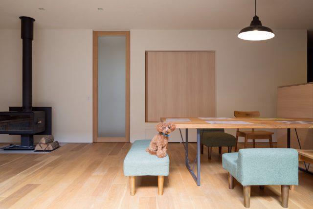 『玖珠の住宅』設計実績建築写真・竣工写真・インテリア写真9