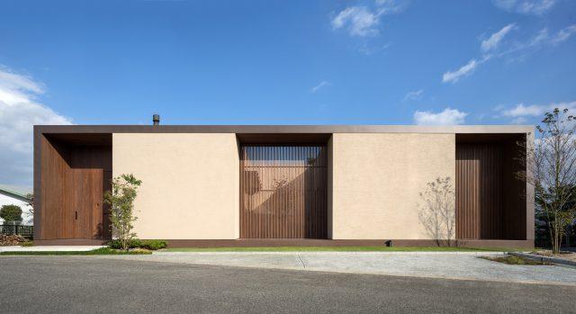 『玖珠の住宅』設計実績建築写真・竣工写真・インテリア写真1
