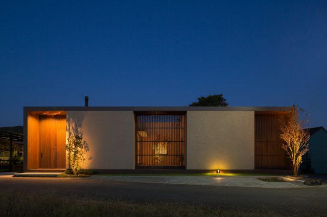 『玖珠の住宅』設計実績建築写真・竣工写真・インテリア写真3
