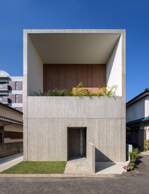 『荒江の住宅』設計実績建築写真・竣工写真・インテリア写真2