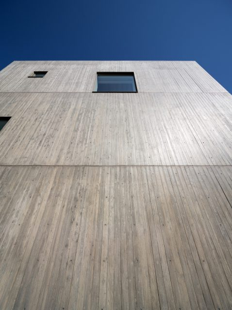 『荒江の住宅』設計実績建築写真・竣工写真・インテリア写真3