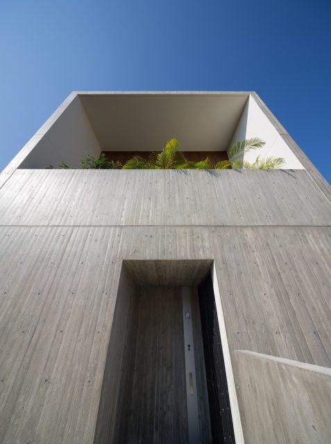 『荒江の住宅』設計実績建築写真・竣工写真・インテリア写真1