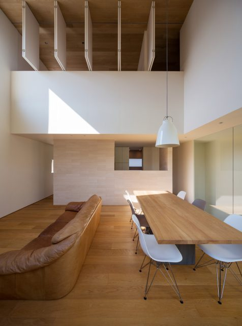 『荒江の住宅』設計実績建築写真・竣工写真・インテリア写真8