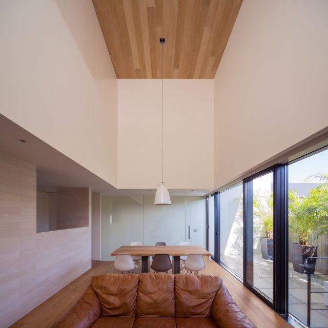 『荒江の住宅』設計実績建築写真・竣工写真・インテリア写真7