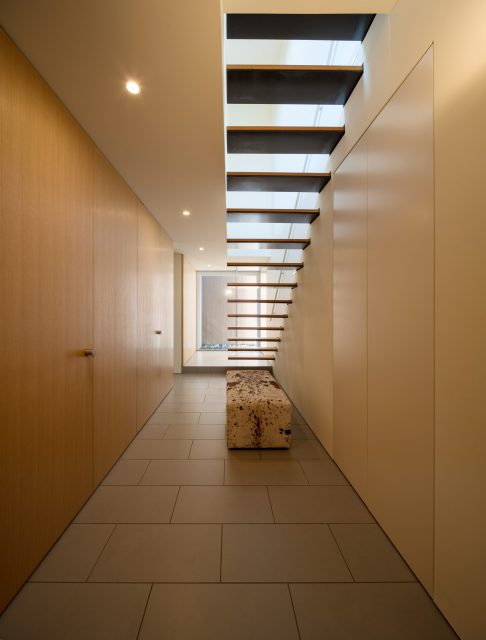『荒江の住宅』設計実績建築写真・竣工写真・インテリア写真6