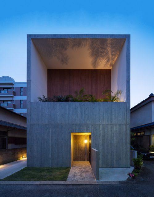『荒江の住宅』設計実績建築写真・竣工写真・インテリア写真4