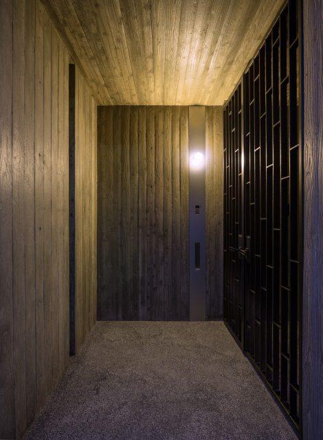 『荒江の住宅』設計実績建築写真・竣工写真・インテリア写真5