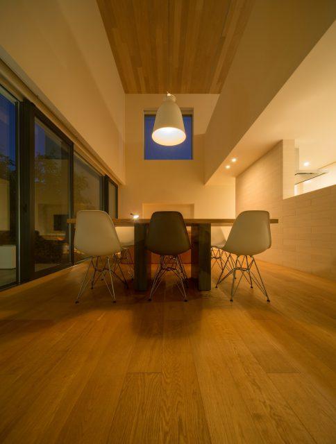 『荒江の住宅』設計実績建築写真・竣工写真・インテリア写真10
