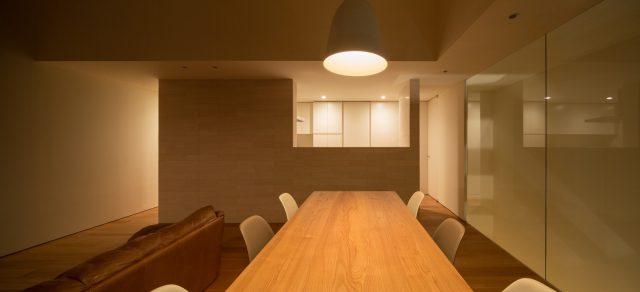 『荒江の住宅』設計実績建築写真・竣工写真・インテリア写真9