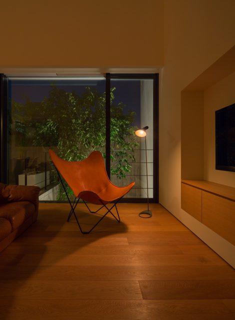 『荒江の住宅』設計実績建築写真・竣工写真・インテリア写真11