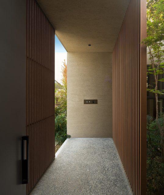 『井尻の住宅』設計実績建築写真・竣工写真・インテリア写真2