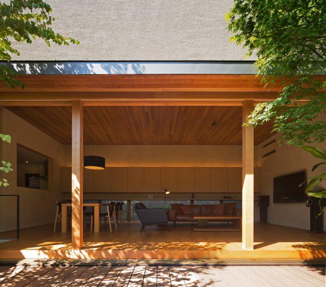『井尻の住宅』設計実績建築写真・竣工写真・インテリア写真3