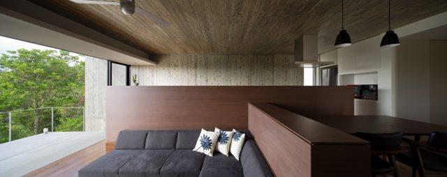 『読谷の住宅』設計実績建築写真・竣工写真・インテリア写真4