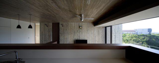『読谷の住宅』設計実績建築写真・竣工写真・インテリア写真5