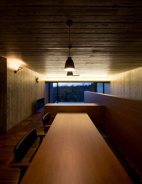 『読谷の住宅』設計実績建築写真・竣工写真・インテリア写真8