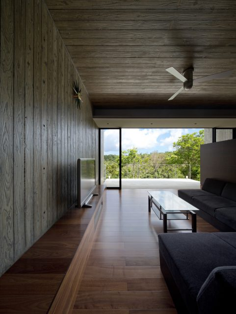 『読谷の住宅』設計実績建築写真・竣工写真・インテリア写真3
