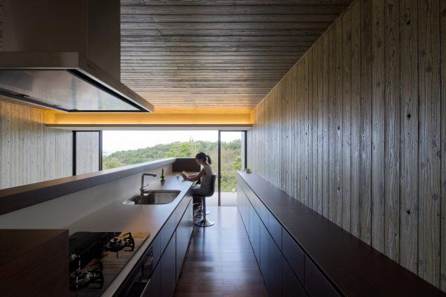『読谷の住宅』設計実績建築写真・竣工写真・インテリア写真6