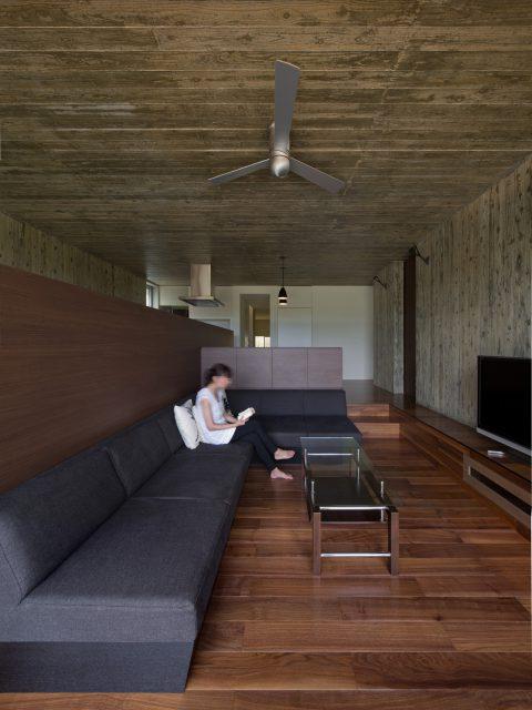 『読谷の住宅』設計実績建築写真・竣工写真・インテリア写真7