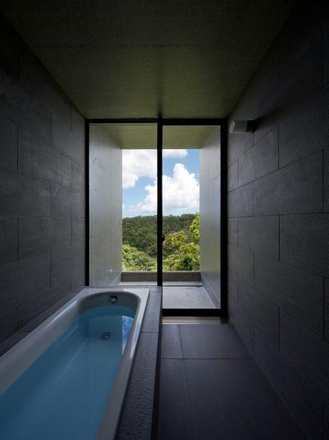 『読谷の住宅』設計実績建築写真・竣工写真・インテリア写真9