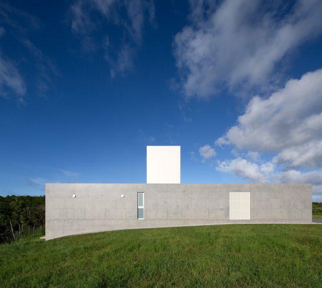 『読谷の住宅』設計実績建築写真・竣工写真・インテリア写真1
