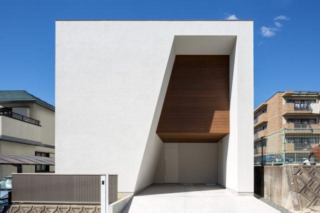 『豊中の住宅』設計実績建築写真・竣工写真・インテリア写真2