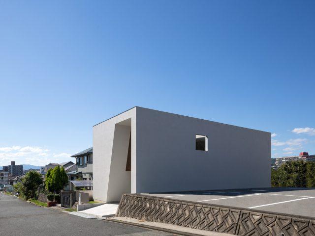 『豊中の住宅』設計実績建築写真・竣工写真・インテリア写真1