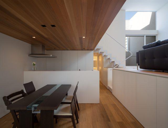 『豊中の住宅』設計実績建築写真・竣工写真・インテリア写真5