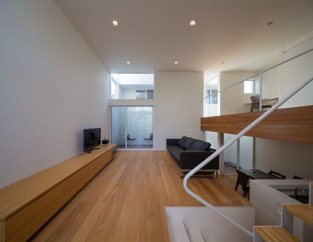 『豊中の住宅』設計実績建築写真・竣工写真・インテリア写真6