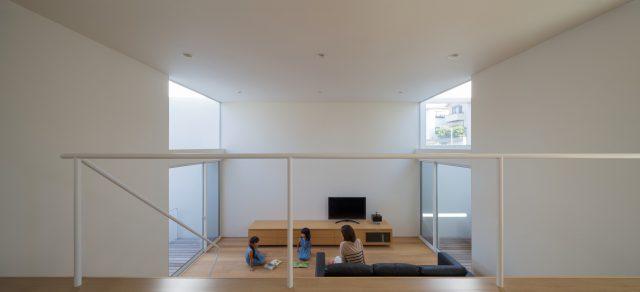 『豊中の住宅』設計実績建築写真・竣工写真・インテリア写真7