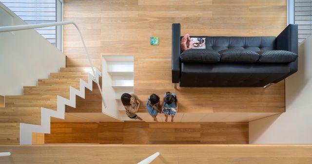 『豊中の住宅』設計実績建築写真・竣工写真・インテリア写真8