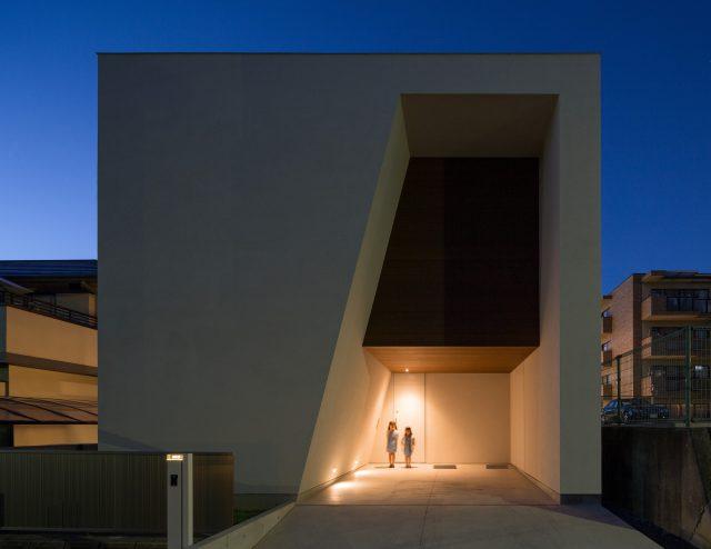 『豊中の住宅』設計実績建築写真・竣工写真・インテリア写真4