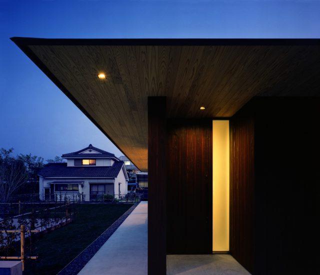 『伊敷の家』設計実績建築写真・竣工写真・インテリア写真2