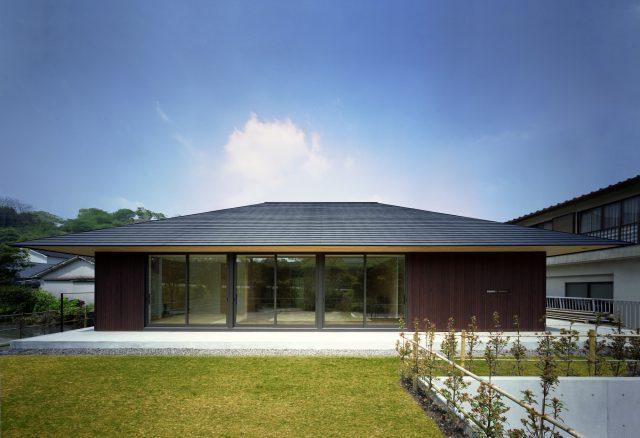 『伊敷の家』設計実績建築写真・竣工写真・インテリア写真1