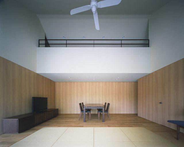『伊敷の家』設計実績建築写真・竣工写真・インテリア写真7