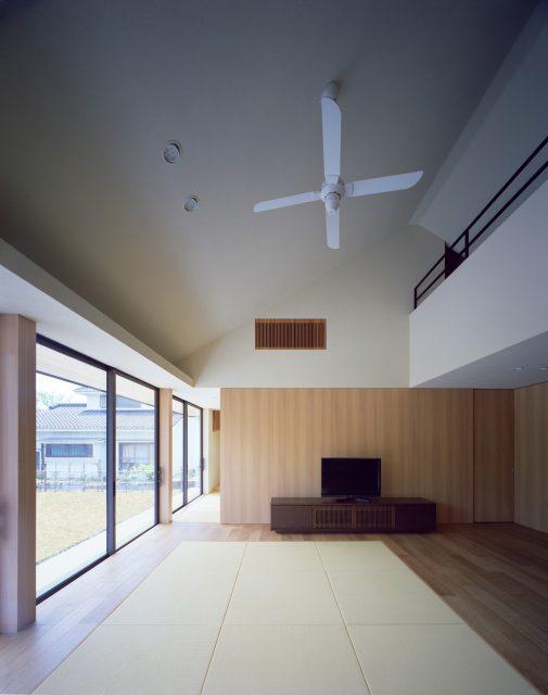 『伊敷の家』設計実績建築写真・竣工写真・インテリア写真6