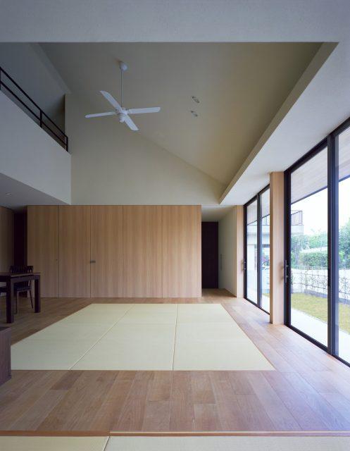 『伊敷の家』設計実績建築写真・竣工写真・インテリア写真8