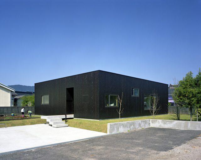 『姶良の家』設計実績建築写真・竣工写真・インテリア写真3