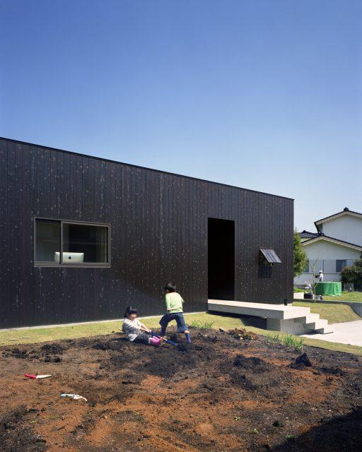『姶良の家』設計実績建築写真・竣工写真・インテリア写真2