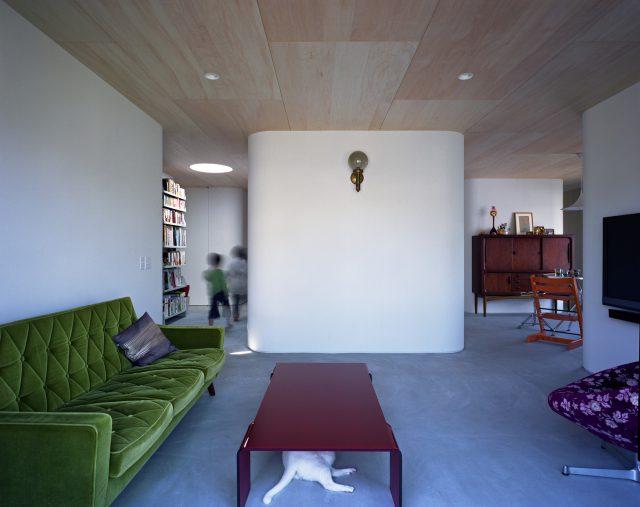 『姶良の家』設計実績建築写真・竣工写真・インテリア写真8