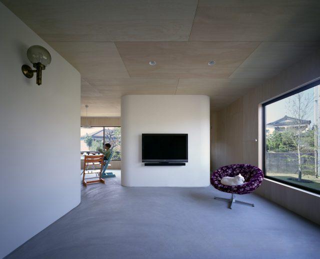 『姶良の家』設計実績建築写真・竣工写真・インテリア写真9