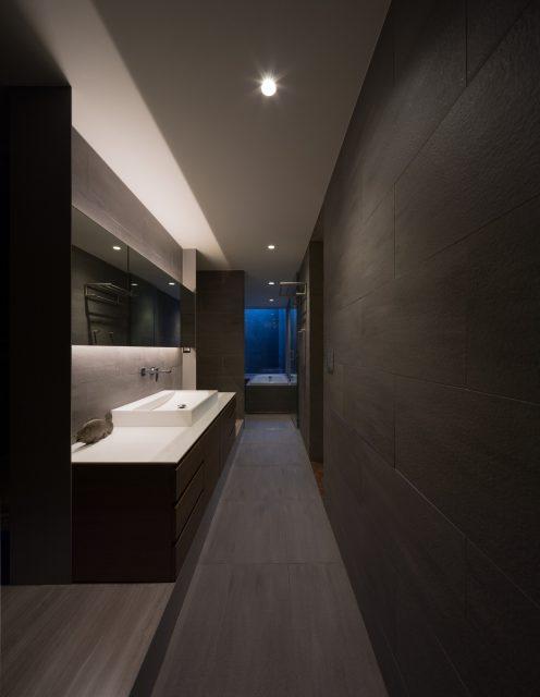 『大池の住宅』設計実績建築写真・竣工写真・インテリア写真13