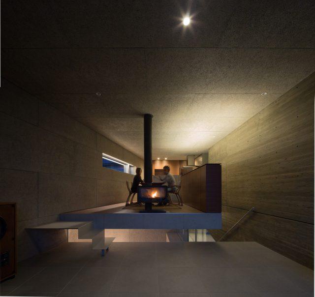『大池の住宅』設計実績建築写真・竣工写真・インテリア写真12