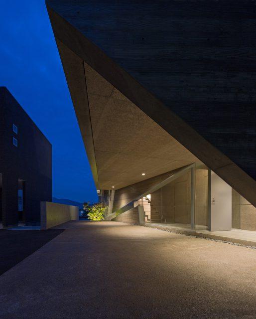 『大池の住宅』設計実績建築写真・竣工写真・インテリア写真3