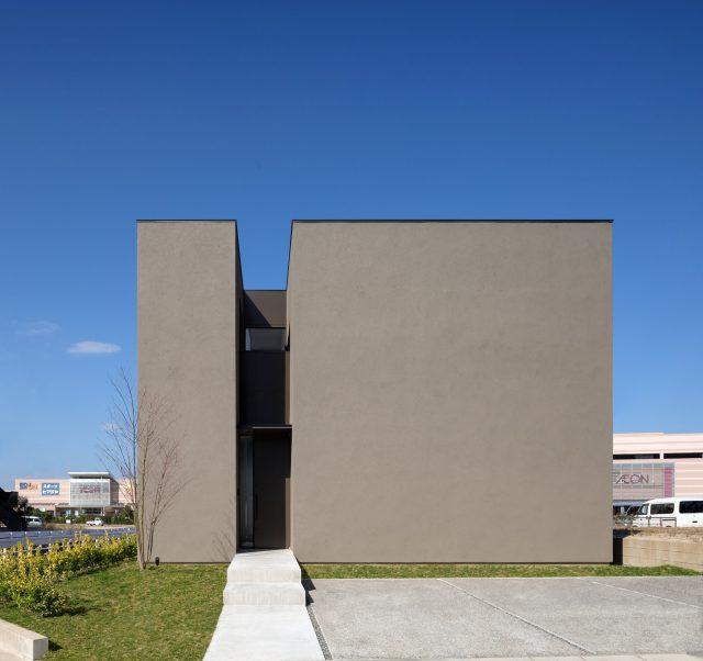 『ケイハウス』設計実績建築写真・竣工写真・インテリア写真1