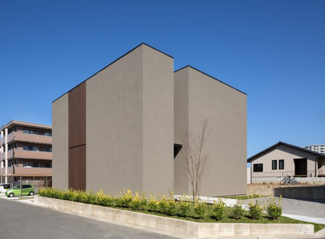 『ケイハウス』設計実績建築写真・竣工写真・インテリア写真2
